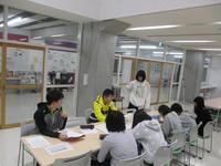 学習Ⅰ(委員会活動)